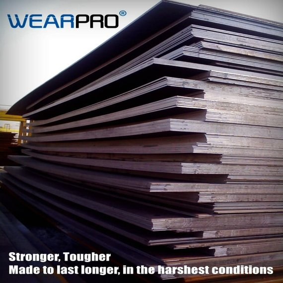 WELDOX Steel Plate Supplier
